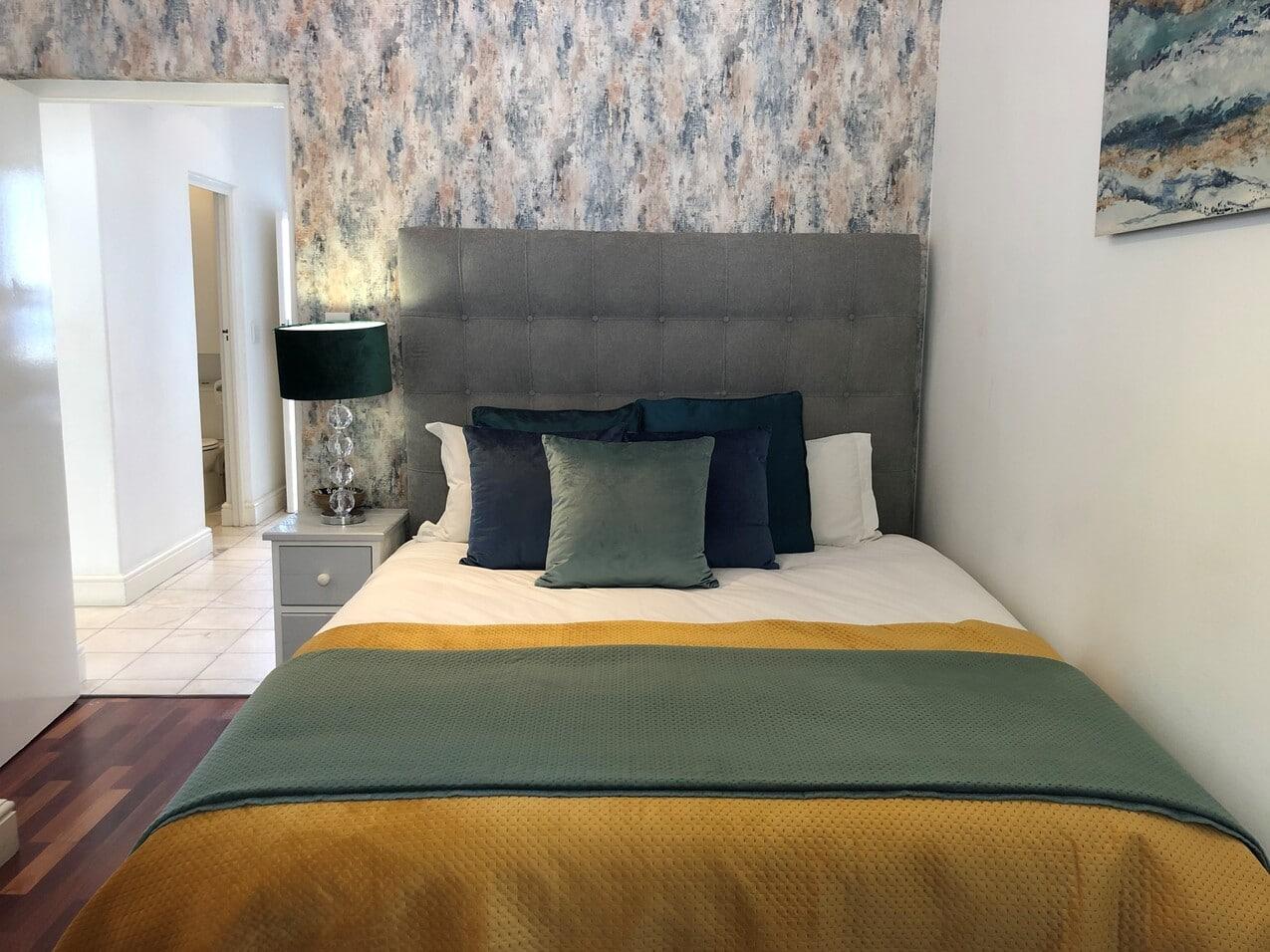 Clifton Beachfront Magic Bedroom4