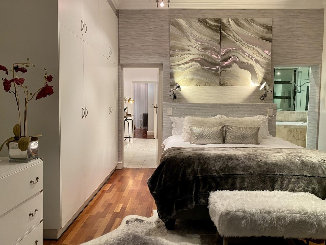 Clifton Beachfront Magic Bedroom8